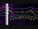 【MIDI】Spider Danceを耳コピした