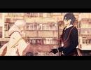 【刀剣乱舞MMD】bin【鶴/燭/長/大】