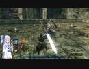 【ダクソ2】葵ちゃんが闇魔術師を目指してみる! その3