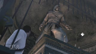 ASSASSIN'S CREED BROTHERHOOD 字幕プレイ Part3