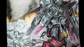 [己歌唱]vestige -ヴェスティージ- T.M.Revolution カラオケ「機動戦士ガンダムSEED DESTINY 挿入歌」