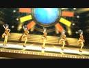 【デレステMV】Sun! High! Gold!(ミス・フォーチュン・テリング)【3Dリッチ】