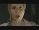 ポニテ豚が恐ろしいバイオハザードRE:2クレア裏編を美女気分で実況!part8