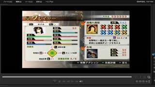 [プレイ動画] 戦国無双4の第一次上田城の戦いをかすみでプレイ