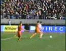 1999年1月1日 天皇杯決勝 横浜フリューゲルス×清水エスパルス (1/2)