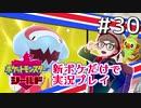 【新ポケ縛り】ポケットモンスターソード・シールド実況プレイ#30【ポケモン剣盾】