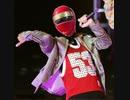 【マッシュアップ】アメリカ版カクレンジャーOP【DA PUMP/U.S.A & シークレット カクレンジャー】mixed by reZidenⅡ