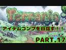新Terraria(Mod入り)で全アイテムコンプ目指す! Part17
