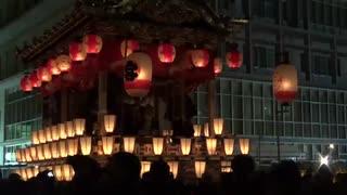 2019.12.3 (埼玉)秩父夜祭 屋台