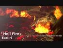 【ロイヤリティフリーBGM】ダークで重厚なオーケストラロック「Hell Fire」