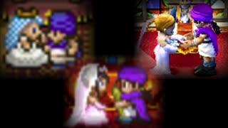 【ドラクエ5】初代・PS2・DS版を同時にプレイして嫁3人とも選ぶ part26