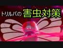 【ポケモン対戦】毎日トリルパ!対催眠厨!バタフリーの対策、出来ていますか?#12【ポケットモンスターソード・シールド】