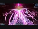 【PSO2】領域調査:異世界の残滓 深遠度999 オメガ・マスカレーダ Ph 4:50