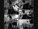ゆず SEIMEI(インストコピー)
