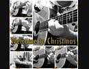 ディズニー Welcome to Christmas(インストコピー)
