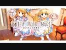 【ずん子ラピス】Smiley☆Maid☆Magic / あきかふぇテーマソング