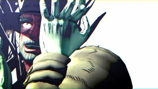 【ジョジョの奇妙なMMD】「失楽ペトリ」By.三部ジョセフ(1080p対応)