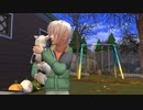 【Sims4】あおい海と森の動物病院 Part12【ゆっくり実況】