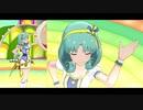 【ミリシタMV】月曜日のクリームソーダ まつり姫ソロ&ユニットver