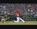 【MLB】メジャーの鬼畜過ぎる逆方向ホームラン集