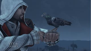 ASSASSIN'S CREED BROTHERHOOD 字幕プレイ Part11