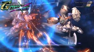 【実況】ゆる縛りで楽しむGジェネCR 鉄血編 5-1【クロスレイズ】