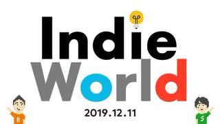 【ニンテンドーダイレクト】Indie World 第四回 2019.12.11【Nintendo Direct】