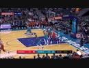 【NBAウィザーズ】vsホーネッツ戦ダイジェスト/八村塁選手出場/ダブルダブル達成