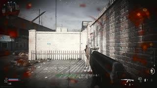 AK大好きマンはどこ? Call of Duty Modern Warfare ♯26 加齢た声でゲームを実況