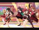 【デレステ】明日また会えるよね「la Roseraie(ラ・ロズレ)」SSR赤系衣装Ver.【MV】