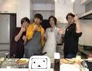 シラサカの白酒喝采!第130回 料理回! ゲスト:神原大地さん、渡辺紘さん