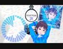 Crystalwings_Arts X Stepmania「Jewel Steps」Track.13 - 8IGHT -Blizzard-