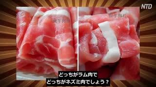 特選・中国のニセ食品 TOP10