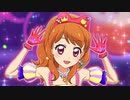 【アイカツ】星宮いちごと大空あかりに無理矢理Hello!Wink!(バンドリ)を踊らせてみた