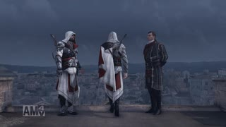 ASSASSIN'S CREED BROTHERHOOD 字幕プレイ Part16