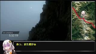 【RTA】 ポケモンGO 雲ノ平縦走 折立to上高地攻略 後編78:27:10