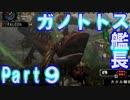 【MHP】ゆっくりファルコンのモンスターハンターポータブルPart9【ゆっくり実況】