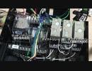 音声合成放送装置 動作テスト用筐体 制御回路解説