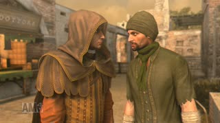 ASSASSIN'S CREED BROTHERHOOD 字幕プレイ Part17