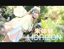 【花丸Part】未体験HORIZON 踊ってみた【ぼっち】