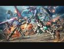 【ガンオンPV】機動戦士ガンダムオンライン宣伝部Mk-II ~7th ANNIVERSARY~より