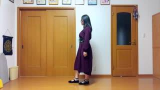 【こぎー】キミラビリンス/MeseMoa.【踊ってみた】
