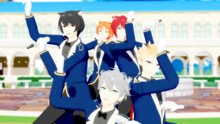 【MMDあんスタ】Love Hunter【Knights】