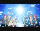 【アニスタ】あんさんぶるスターズ! OP2(Trickstar&Eden ver.)