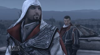 ASSASSIN'S CREED BROTHERHOOD 字幕プレイ Part18