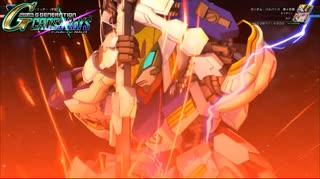 【実況】ゆる縛りで楽しむGジェネCR 鉄血編 6-4【クロスレイズ】