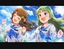 【ミリシタ】虹色letters アコースティックインストver.【弾いてみた】