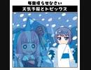 天気予報Topicsまとめ2019/12/11~2019/12/17
