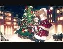 【白紅】Very Merry Christmasを歌ってみました