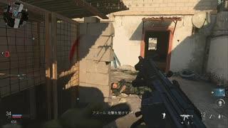 プロ御用達!MP5!! Call of Duty Modern Warfare ♯27 加齢た声でゲームを実況
